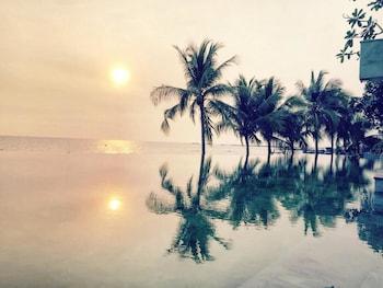 【フーコック島】オンザビーチの景色の良いリゾートホテルを教えてください。