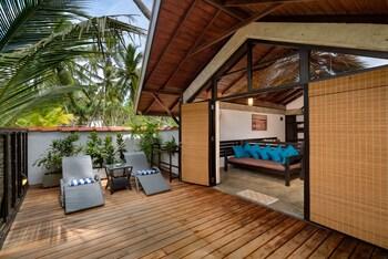 Seven Turtles Resort
