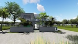 Moonshell Residence - Maalhos Hotels