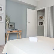 Syntagma Square Luxury Apartment