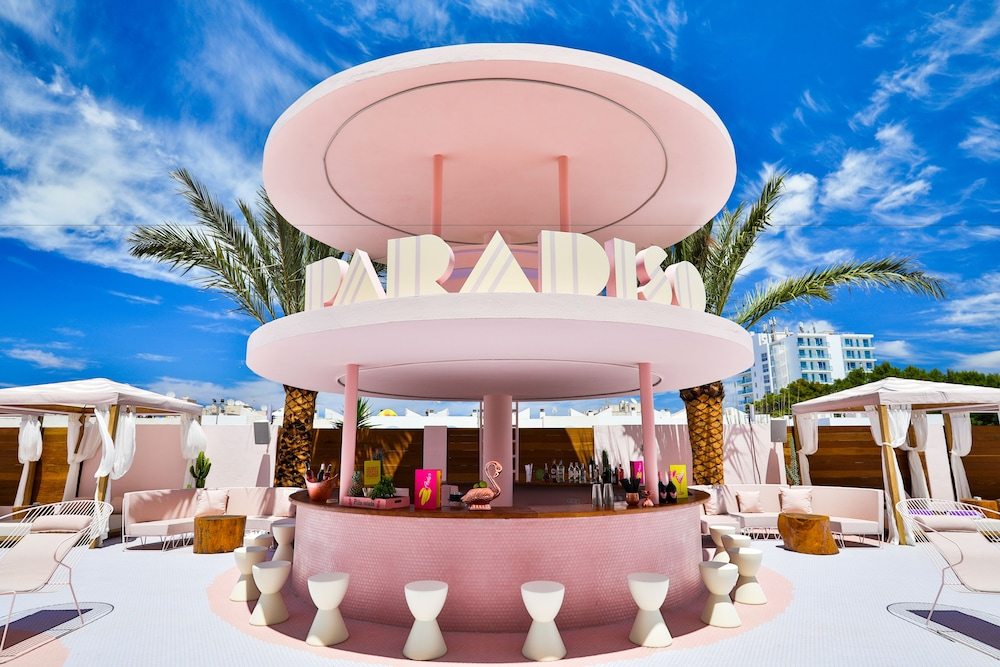 Paradiso Ibiza Art Hotel Adults Only 2019 Room Prices 126 Deals