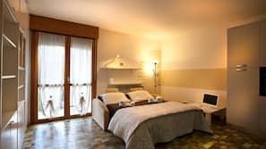 1 Schlafzimmer, Babybetten, kostenloses WLAN