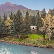 $129 Kenai Peninsula Spa Resorts - Best Hotels & Spas for 2020 ...