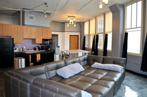 Check Expedia for Availability of 701 Biggest Tier Derby City Urban Bourbon Loft Great View