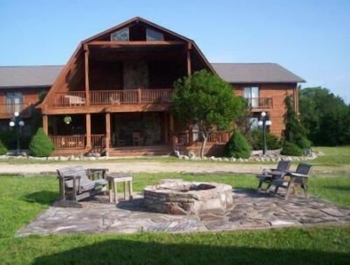 Check Expedia for Availability of Cedar Stone Lodge