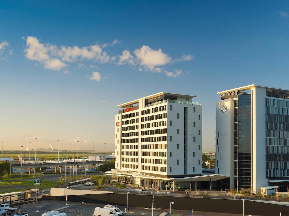 Ibis Brisbane Airport Hotel Aus Best Price Guarantee Lastminute
