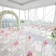 Pernikahan Dalam Ruangan