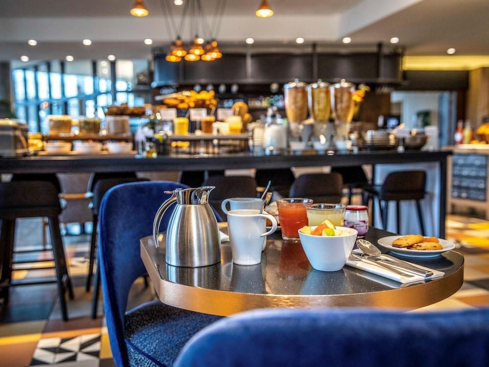Hotel Mercure Paris Gennevilliers In Paris Hotel Rates Reviews