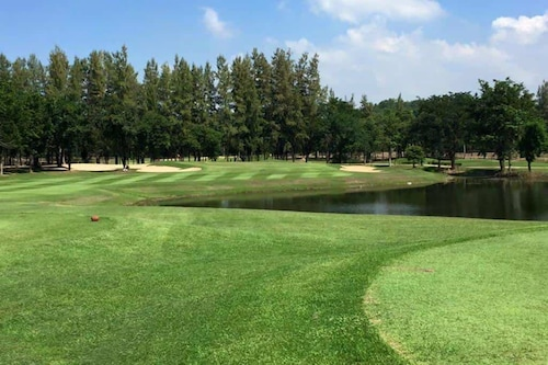 Sawang Resort Golf Club and Hotel