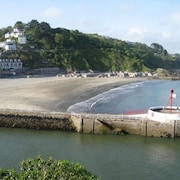 Polmear , Harbour View, North Rd, West Looe