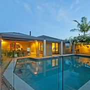 Bal Harbour Waterfront Holiday Home
