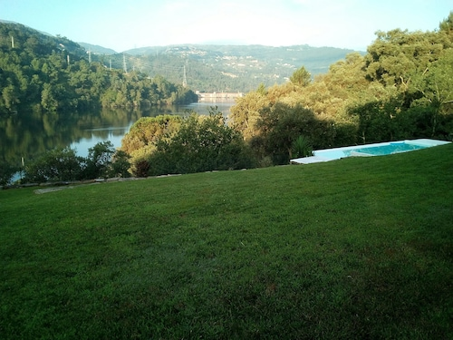 Country House Olival Douro Valley With Family