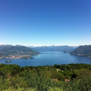 Holiday Home ON Lake Maggiore