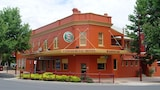The Commercial Hotel - Tumut Hotels