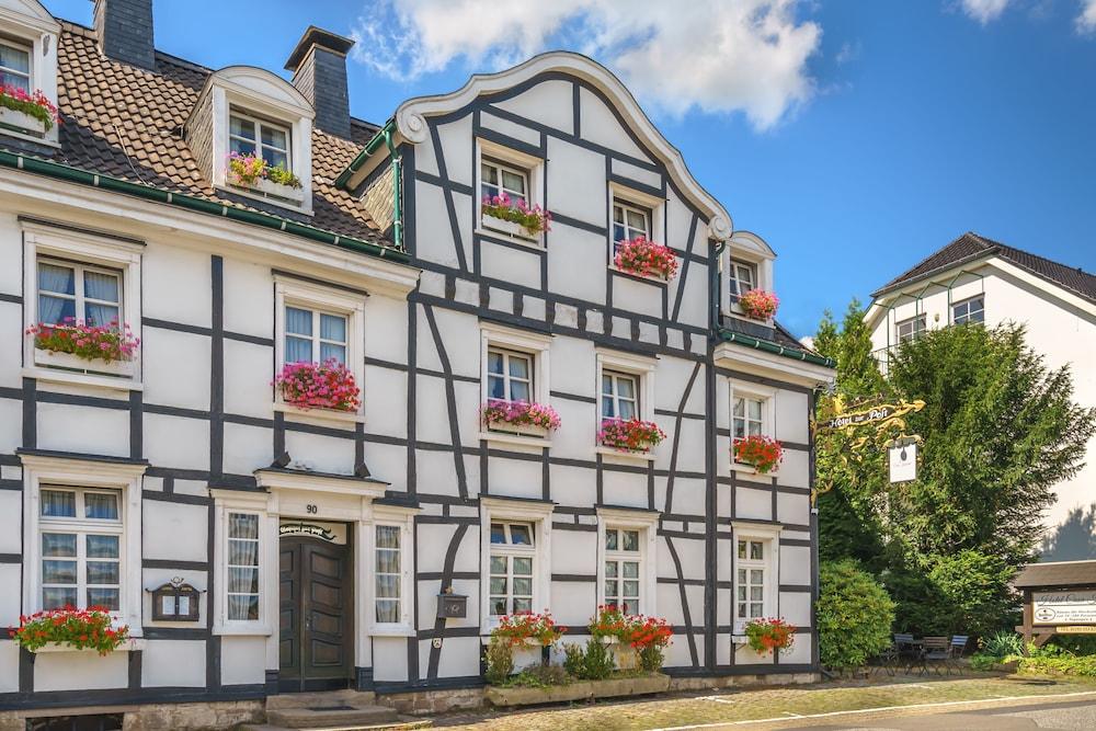 Hotel Zurpost, Wermelskirchen: Hotelbewertungen 2019 | Expedia.de