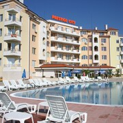 Prestige City Apart Hotel - All inclusive