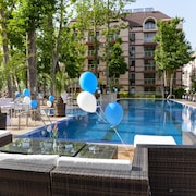 SG Tarsis Club - All Inclusive Premium