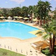The Ksar Djerba Charming Hotel & SPA