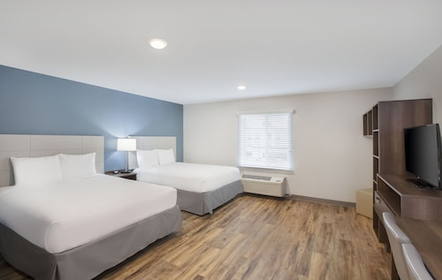 Check Expedia for Availability of WoodSpring Suites West Monroe