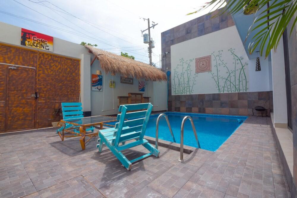 Villas isza playa del carmen mexico expedia for Villas isza
