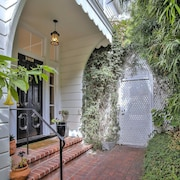 Classic SF Home in Cow Hollow Highly Reviewed a Great Place to Stay!