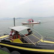 Bootsfahrten