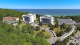 Cliff Wellness Ferienwohnungen Ruegen - Sellin Hotels
