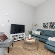 Incredible 2BR in Downtown Crossing by Sonder