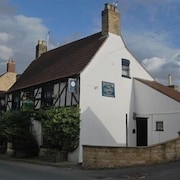The Blue Cow Inn