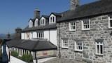 Castle Cottage Restaurant With Rooms - Harlech Hotels
