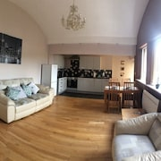 George Manor Serviced Apartments Sheffield