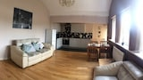 George Manor Serviced Apartments Sheffield - Sheffield Hotels