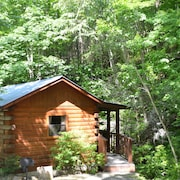 Panther Creek Cabins