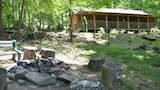 Panther Creek Cabins - Cherokee Hotels
