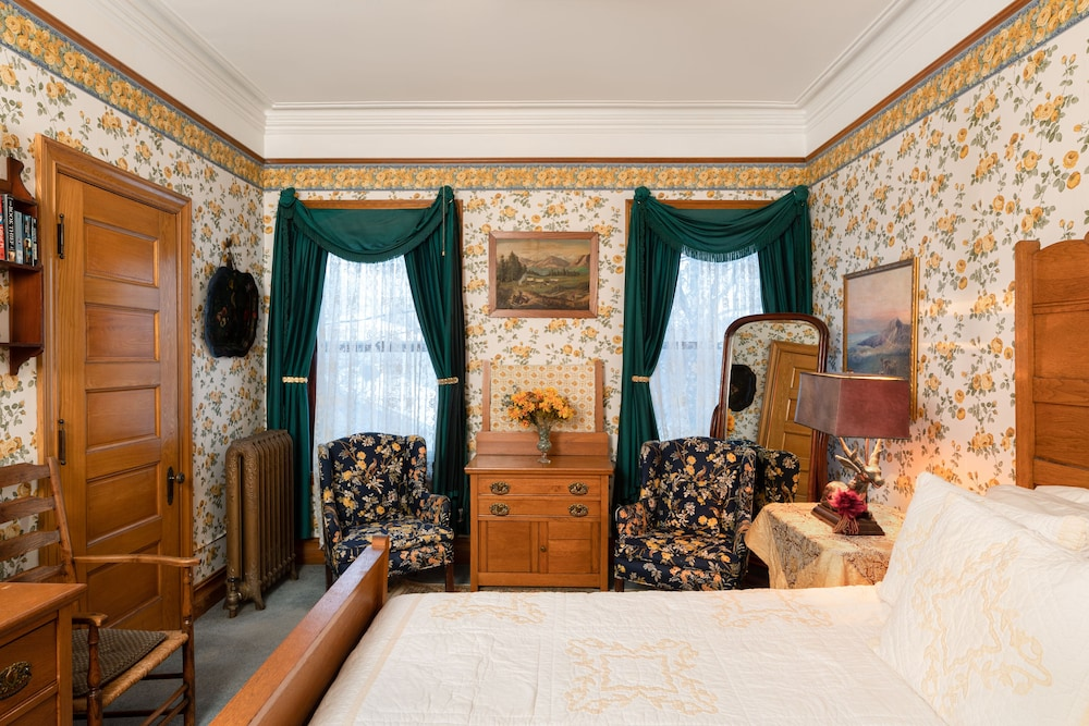 Room, The Dempsey Manor Bed & Breakfast Inn