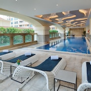 Indoor/Outdoor Pool