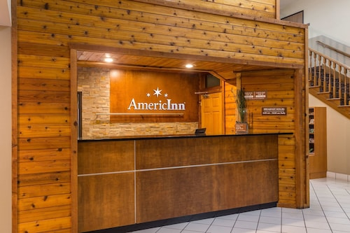 Check Expedia for Availability of AmericInn by Wyndham Boscobel