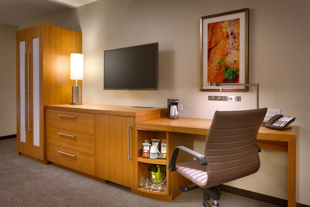 Living Area, Hyatt Place St George/Convention Center