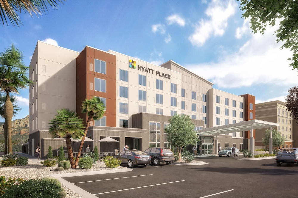 Featured Image, Hyatt Place St George/Convention Center