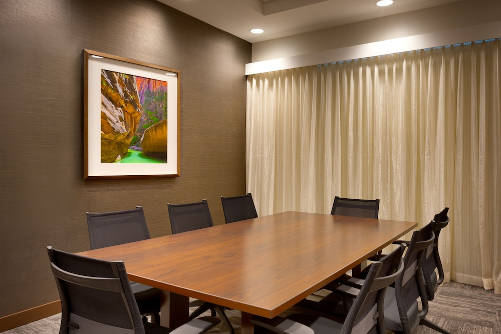Meeting Facility, Hyatt Place St George/Convention Center