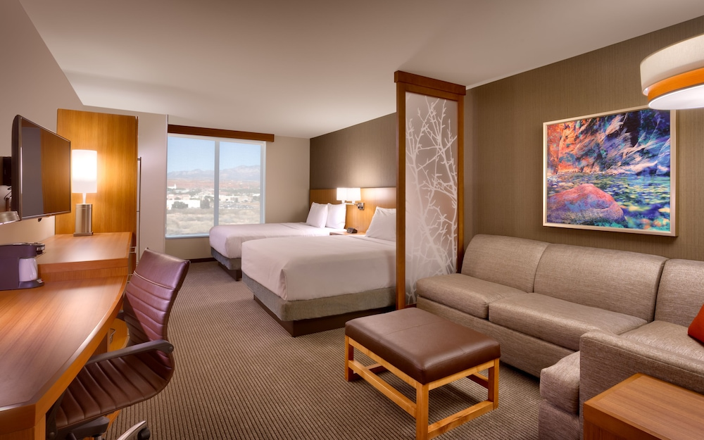 Room, Hyatt Place St George/Convention Center