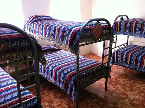 IntiKilla backpackers Pisac - Hostel