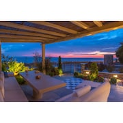 Sunrise Pelion Villas Sea View