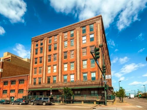 Great Place to stay Gorgeous Loft Next to Coors Field near Denver