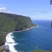 Off the Beaten Path, 20 Minutes From Waipio Valley