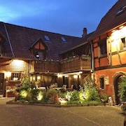 16th Century Luxurious Medieval House of 180 m² in the Town Centre