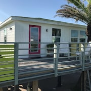 Plumeria Cottage Surfside Beach Texas
