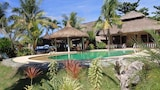 Nova Beach Resort - Panglao Hotels
