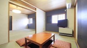 객실 내 금고, 각각 다른 스타일의 객실, 각각 다르게 가구가 비치된 객실, 무료 WiFi