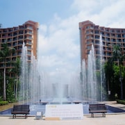 Sanya Palmena International Apartment